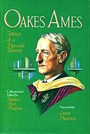 Cover of: Oakes Ames