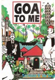 Cover of: Goa to me