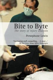 Cover of: Bite to Byte