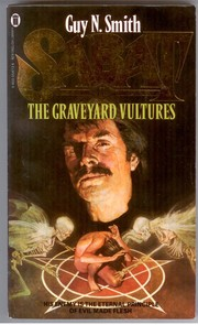 Cover of: The Graveyard Vultures