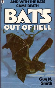 Cover of: Bats out of hell