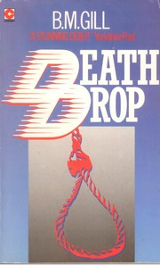 Cover of: Death Drop by B.M. Gill