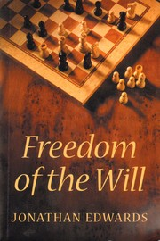 Cover of: Freedom of the Will