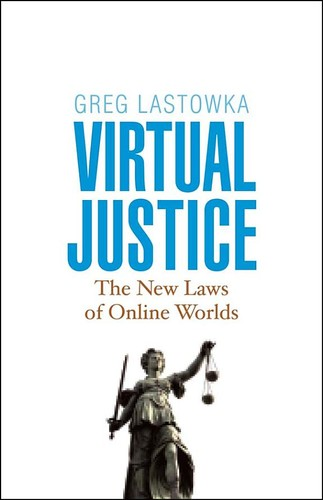 Virtual Justice by