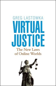 Cover of: Virtual Justice by