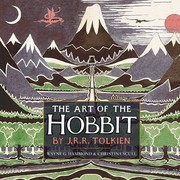 Cover of: The Art of the Hobbit by J.R.R. Tolkien