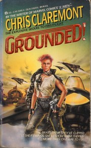 Cover of: Grounded!