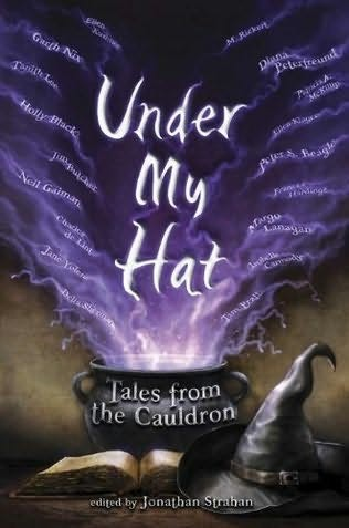 Under My Hat by edited by Johathan Strahan