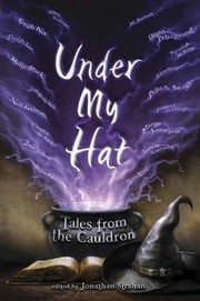Cover of: Under My Hat | edited by Johathan Strahan