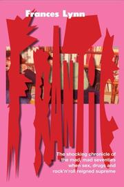 Cover of: Frantic