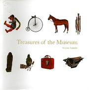 Cover of: Treasures of the Museum