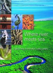 Cover of: Where River Meets Sea