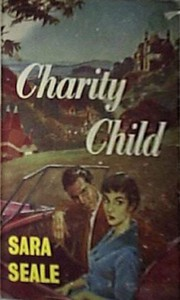 Cover of: Charity child |