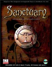 Cover of: Sanctuary (d20 System)