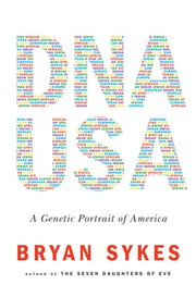 Cover of: DNA USA
