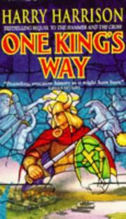 Cover of: One King's Way (Hammer & the Cross S.)