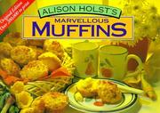 Cover of: Marvellous Muffins