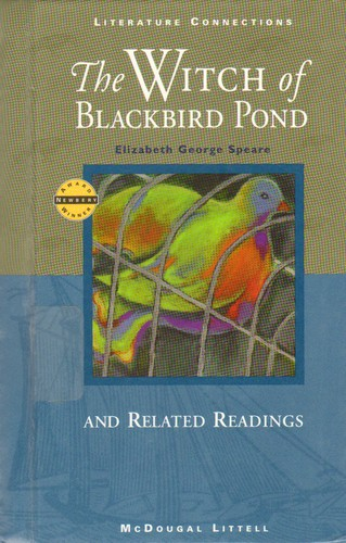 Witch of Blackbird Pond (January 1996 edition) | Open Library