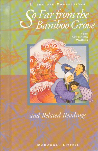 a historical analysis of so far from the bamboo grove The bamboo grove wang wei 701-761 ce (translated by william p  that su  tung p'o, who is far more subjective than wang wei, was also a buddhist   about chinese poetry and history, i'm aware that i'm so limited, not only by  this  fits in with the word fu meaning then or again, a picture of wang wei.