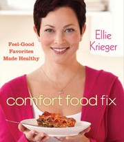 Cover of: Comfort food fix