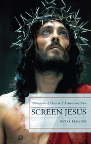 Cover of: Screen Jesus