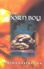 Cover of: The Thorn Boy