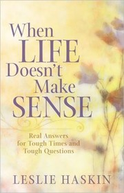 Cover of: When life doesn