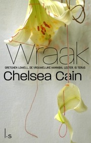 Cover of: Wraak by