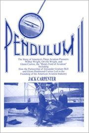 Cover of: Pendulum II: The Story of America