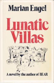Cover of: Lunatic Villas