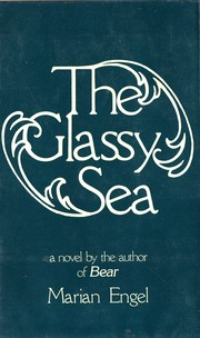 Cover of: The Glassy Sea