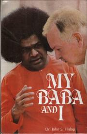 Cover of: My Baba and I