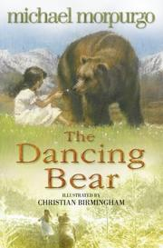 Cover of: The Dancing Bear (Young Lion Storybook)