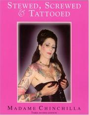 Cover of: Stewed Screwed and Tattooed (Triangle Tattoo & Museum series) | Madame Chinchilla