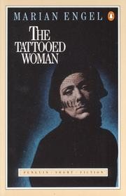 Cover of: The tattoed woman