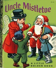 Cover of: Uncle Mistletoe