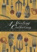Cover of: A Sterling Collection | Junior League of Memphis
