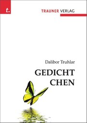 Cover of: Gedichtchen |