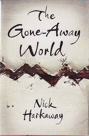 Cover of: The Gone-Away World