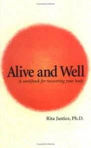 Cover of: Alive and well