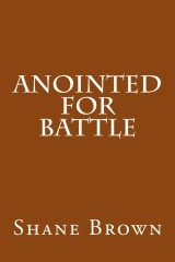 Cover of: Anointed for Battle by