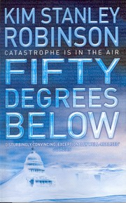 Cover of: Fifty Degrees Below |