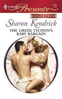 Cover of: The Greek Tycoon