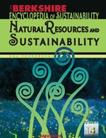 Cover of: Berkshire Encyclopedia of Sustainability Vol. 4: Natural Resources and Sustainability