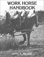 Cover of: Work Horse Handbook