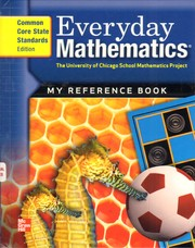 Cover of: Everyday Mathematics |