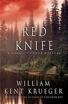 Cover of: Red Knife | William Kent Krueger