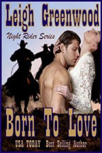 Cover of: Born to love