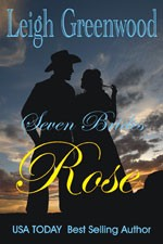Cover of: Rose (Seven Brides)