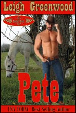 Cover of: Pete